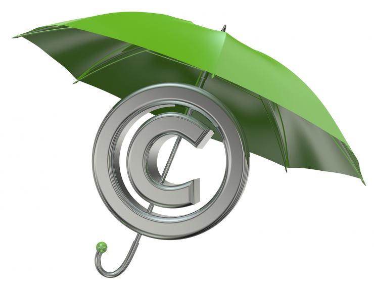 What are the Basics of Copyright